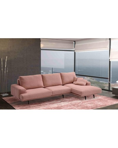 Sofa Cheslongue Moderno diseño 1140-155