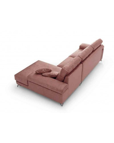 Sofa Cheslongue Moderno diseño 1140-165