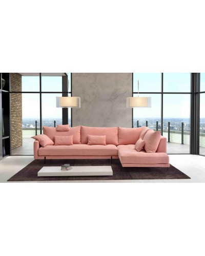 Sofa Cheslongue Moderno diseño 1140-175