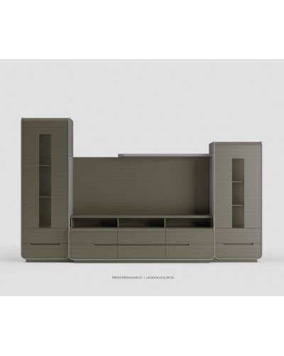 Mueble comedor moderno diseño 1430-SC002
