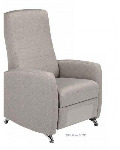 Sillon relax moderno tapizado 46-Aitana