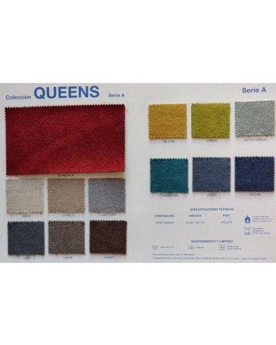 Sillon mercedora moderno tapizado 46-gala