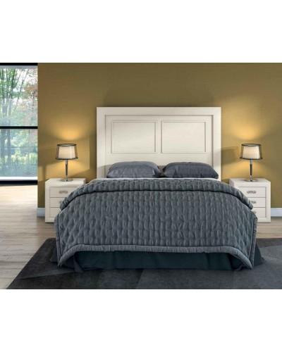 Dormitorio matrimonio clasico diseño actual 508-PA26