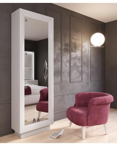 Mueble zapatero moderno lacado alta calidad 397-UN36