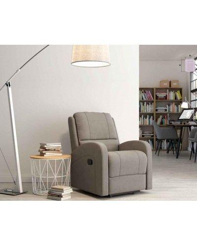 Sillón relax Moderno diseño 60-tu04