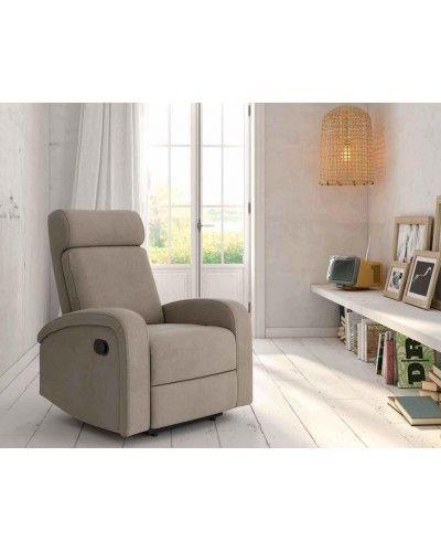 Sillón relax Moderno diseño 60-tu03