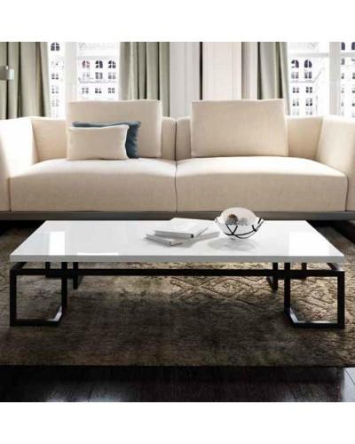 Mesa centro moderna diseño 154-010