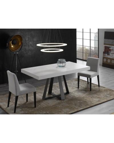Mesa comedor moderna diseño actual 148-05LA