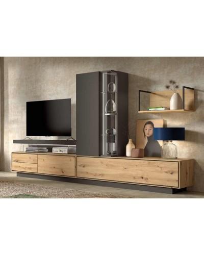 Mueble comedor moderno diseño 162-IR05