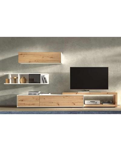 Mueble comedor moderno diseño 162-IR09
