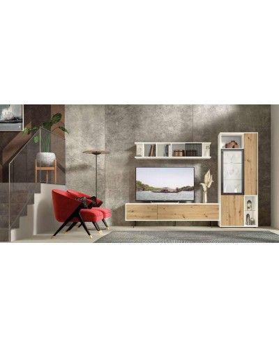 Mueble comedor moderno diseño 162-IR20