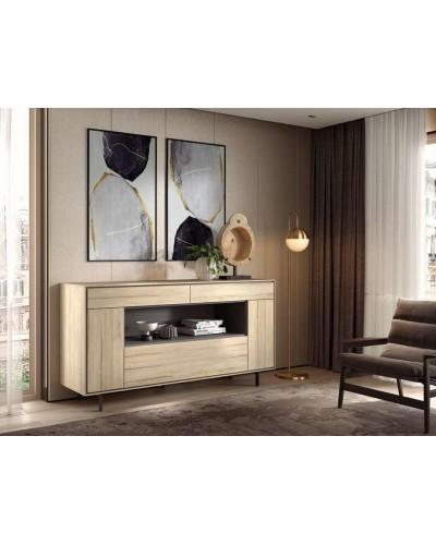 Mueble aparador comedor moderno diseño 162-IR27