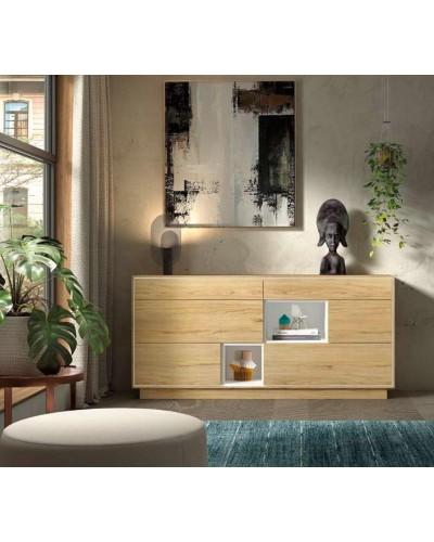 Mueble aparador comedor moderno diseño 162-IR29