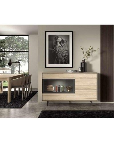 Mueble aparador comedor moderno diseño 162-IR33