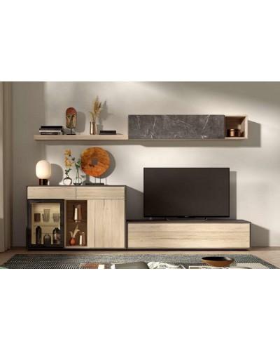 Mueble comedor moderno diseño 162-IR41
