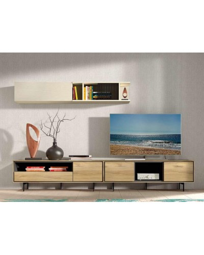 Mueble comedor moderno diseño 162-IR10
