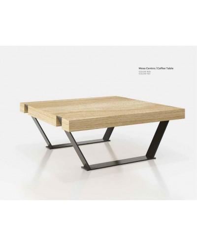 Mesa centro moderna diseño 397-AZC05