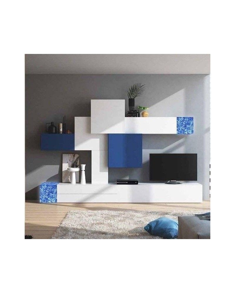 Mueble comedor moderno masintex 50-20