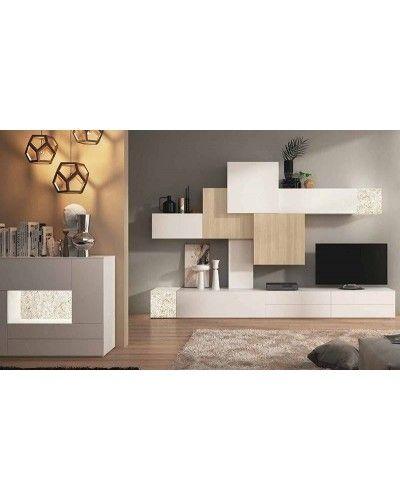Mueble comedor moderno masintex 50-20B
