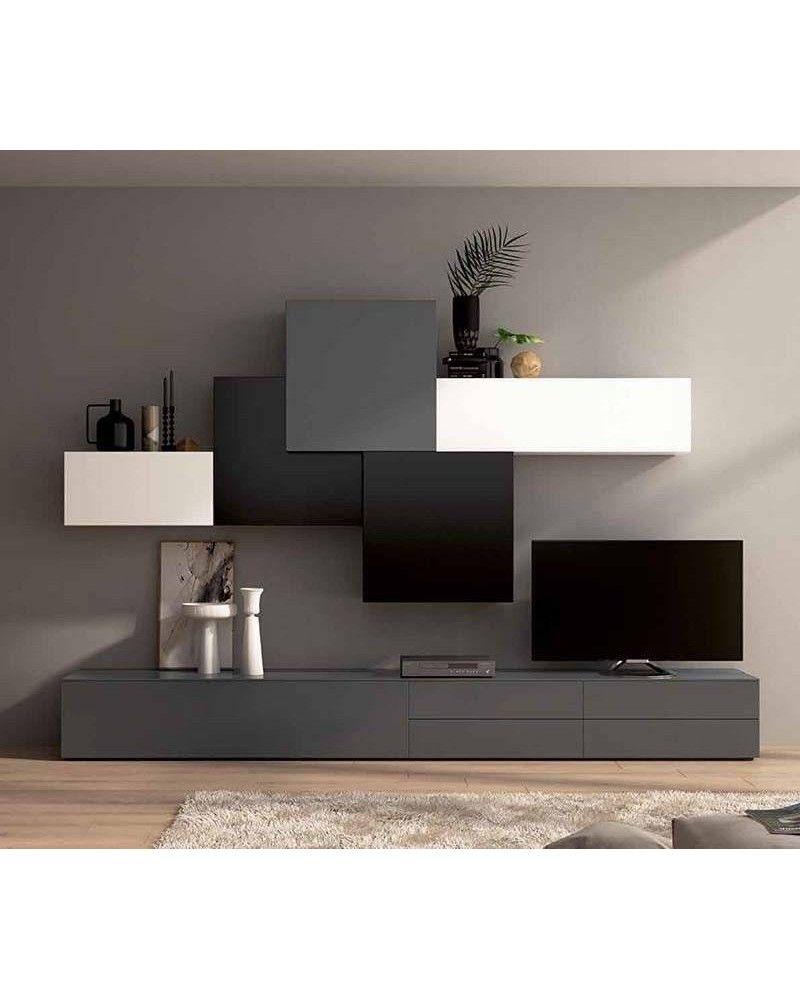 Mueble comedor moderno masintex 50-20C