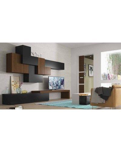 Mueble comedor moderno masintex 50-22B