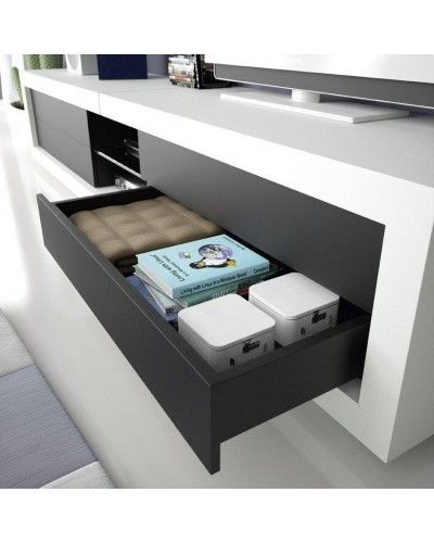 Mueble comedor moderno masintex 50-02