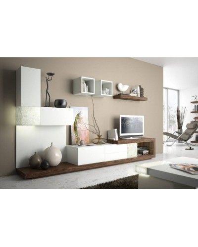 Mueble comedor moderno masintex 50-06