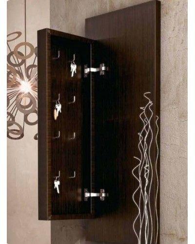 Recibidor moderno lacado diseño 194-316