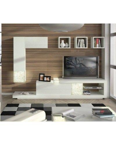Mueble comedor moderno masintex 50-08