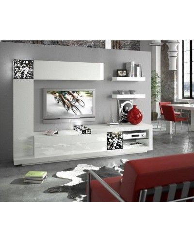 Mueble comedor moderno masintex 50-09