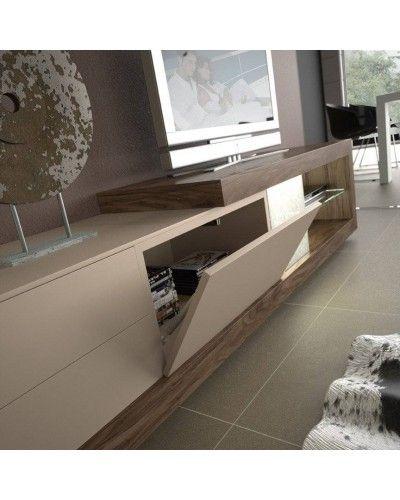 Mueble comedor moderno masintex 50-10