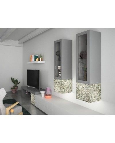 Mueble comedor moderno masintex 50-25