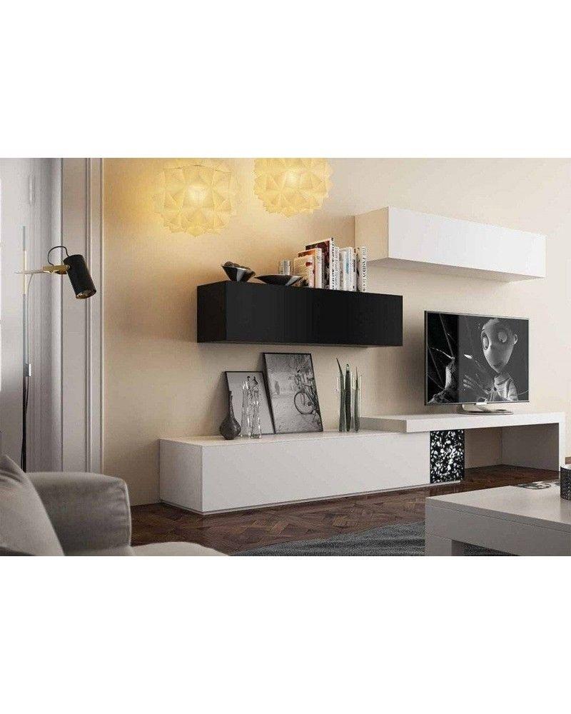 Mueble comedor moderno diseño 50-26 | Mobles Sedaví