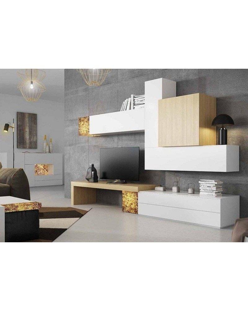 Mueble comedor moderno masintex 50-27