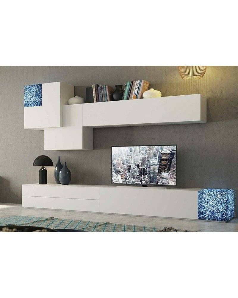 Mueble comedor moderno masintex 50-28