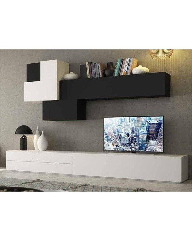 Mueble comedor moderno masintex 50-28B