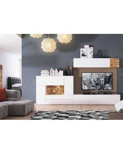 Mueble comedor moderno masintex 50-29