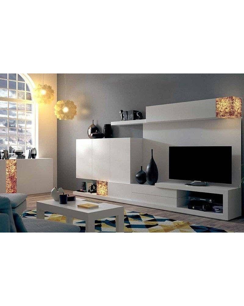Mueble comedor moderno masintex 50-30