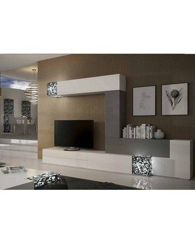 Mueble comedor moderno masintex 50-31