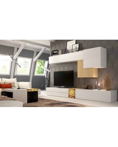 Mueble comedor moderno masintex 50-32