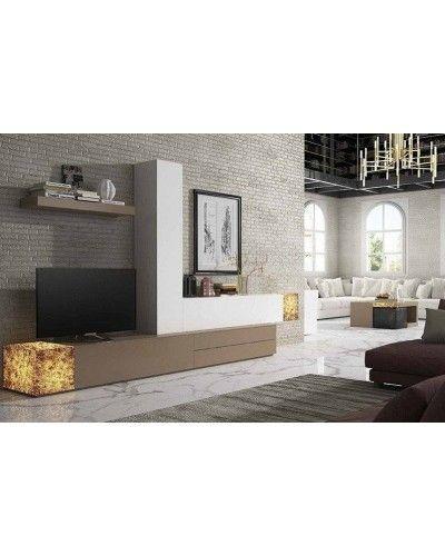 Mueble comedor moderno masintex 50-33
