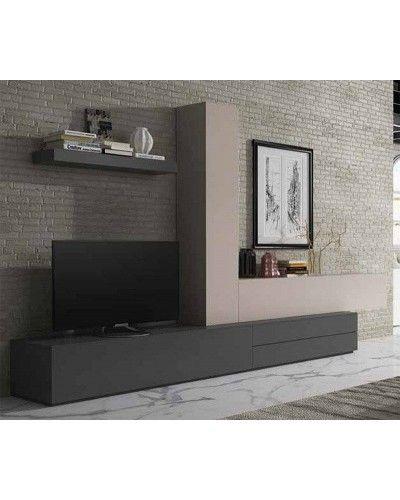 Mueble comedor moderno 50-33B