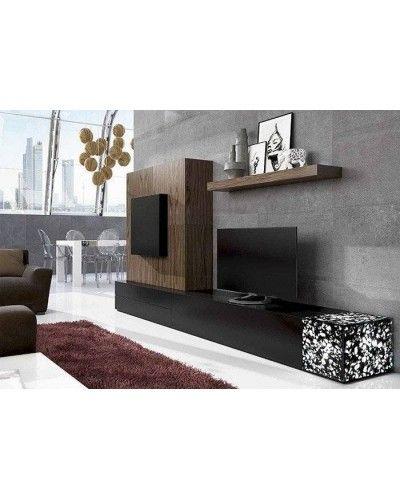 Mueble comedor moderno masintex 50-34
