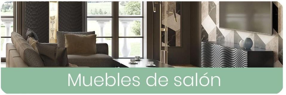 Muebles para el Salón Comedor | Mobles Sedavi
