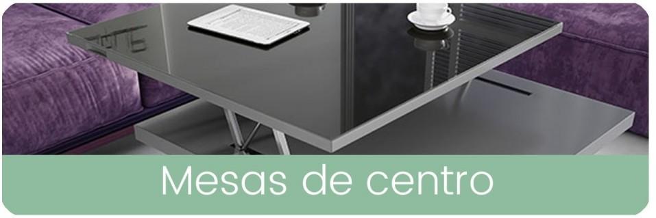 ▷ Mesas de Centro para el Salón 【 ENVIO GRATIS 】| Mobles Sedaví