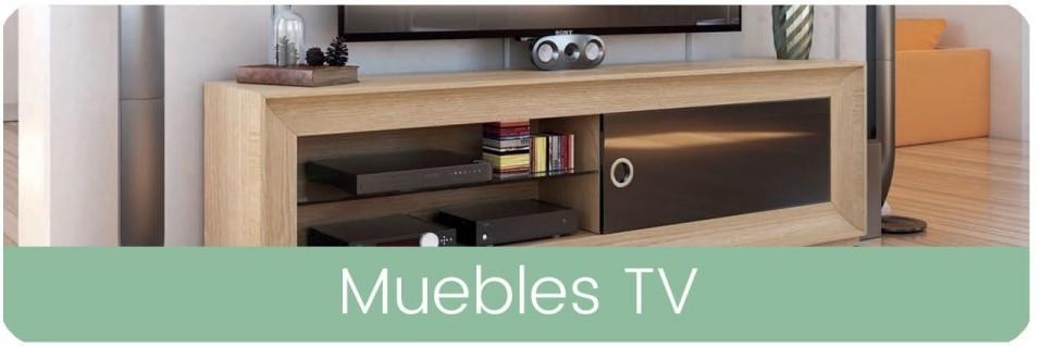 Muebles TV Modernos, Clasicos y Vintage para el Salón | Mobles Sedavi