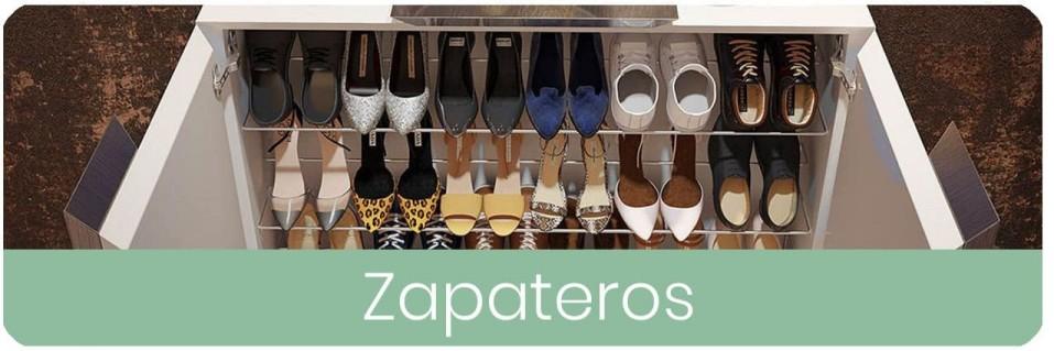 Zapateros y Zapateros Recibidor para el hogar | Mobles Sedavi