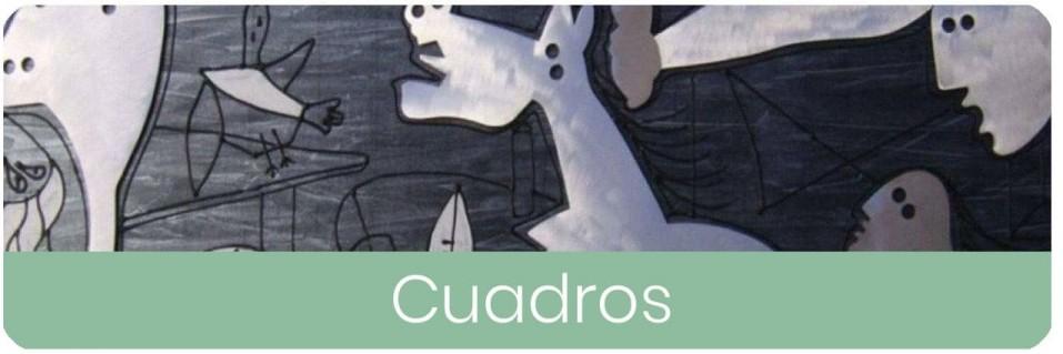 Cuadros decorativos para el salón | Mobles Sedavi