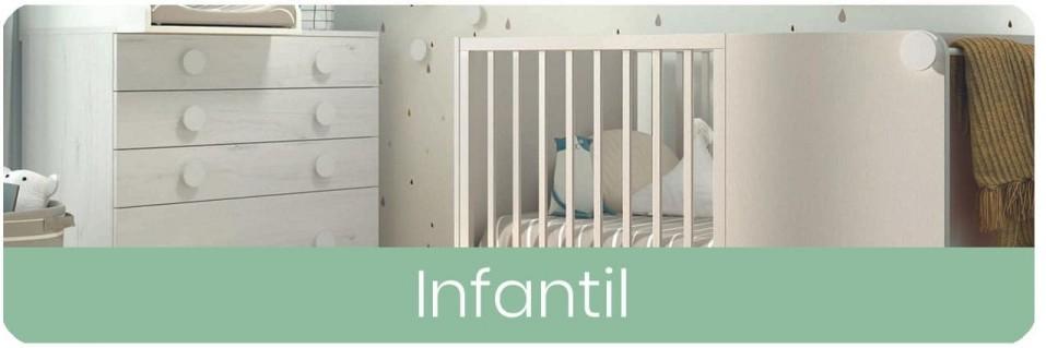 Muebles para Habitaciones Infantiles | Mobles Sedavi