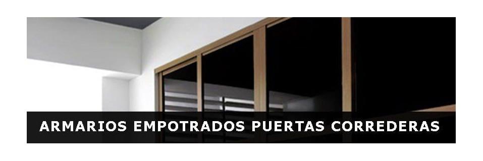 Armarios Empotrados de Puertas Correderas | Mobles Sedavi